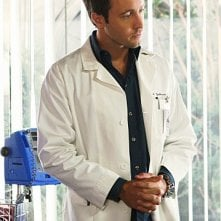 Three Rivers: Alex O'Loughlin nell'episodio The Luckiest Man