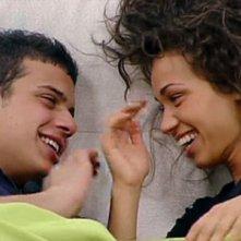 Grande Fratello 10: effusioni tra Carmen e Marco