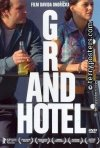 La locandina di Grandhotel