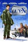 La locandina di Guy X