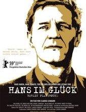 La locandina di Hans im Glück