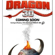 La locandina di How to Train Your Dragon