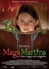 Maga Martina e il libro magico del draghetto in streaming & download