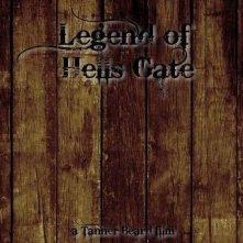 La locandina di The Legend of Hell's Gate: An American Conspiracy