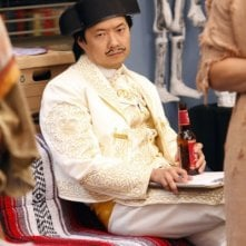 Community: Ken Jeong nell'episodio Introduction to Statistics