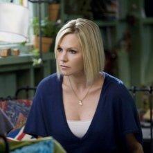 Jennie Garth nell'episodio Wild Alaskan Salmon di 90210