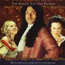 La locandina di Charles II: The Power & the Passion
