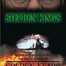 La locandina di Golden Years
