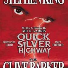La locandina di Quicksilver Highway
