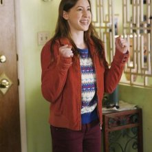 The Middle: Eden Sher nell'episodio The Front Door