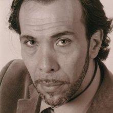 Una foto dell'attore Danilo Maria Valli
