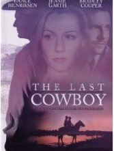 La locandina di The Last Cowboy