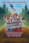 La locandina di Wet Hot American Summer