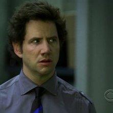 Ghost Whisperer: Jamie Kennedy in una sequenza di 'Cause for Alarm', episodio della stagione 5