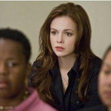 Amber Tamblyn nel film Un alibi perfetto, diretto da Peter Hyams