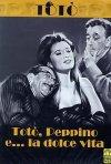 Copertina del film Totò, Peppino e... la dolce vita