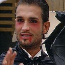 George Leonard, un vampiro nella casa del GF 10
