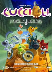 Cuccioli – Il codice di Marco Polo in streaming & download