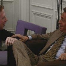 Lo stilista Valentino nel documentario a lui dedicato