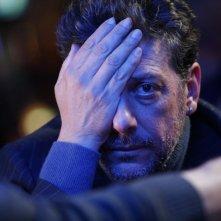 Sergio Castellitto in una bella immagine di Alza la testa