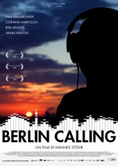 Berlin Calling in streaming & download