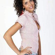Una foto di Mara Adriani, concorrente del GF 10
