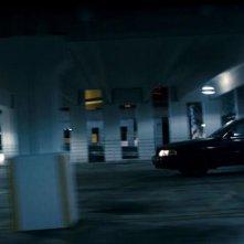 Una sequenza drammatica del film Un alibi perfetto.