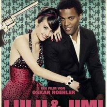 La locandina di Lulu & Jimi