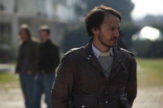 Una scena del film La prima linea, di Renato De Maria