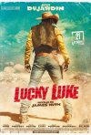 Il poster del film Lucky Luke di James Huth