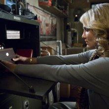 La bella Cameron Diaz è tra i protagonisti dell'horror The Box, di Richard Kelly