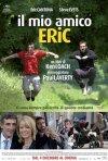 Locandina italiana de Il mio amico Eric