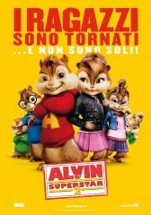 Alvin Superstar 2 in streaming & download