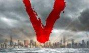 V: i Visitors tornano in tv distruggendo la concorrenza
