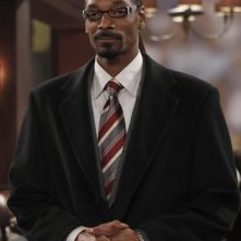 Brothers: Snoop Dogg guest star dell'episodio Snoop/Fat Kid