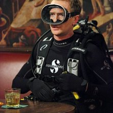 How I Met Your Mother: Neil Patrick Harris nell'episodio The Playbook