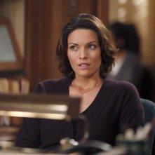 Law & Order: Alana De La Garza nell'episodio Dignity