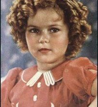 Una foto di Shirley Temple
