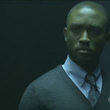 FlashForward: Lee Thompson Young in una scena dell'episodio The Gift