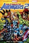 La locandina di Ultimate Avengers 2