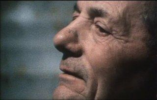 Una bella immagine del documentario 'Come mio padre' del 2009