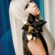 Una foto di Lady GaGa
