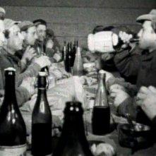 Una scena del documentario 'Come mio padre' del 2009