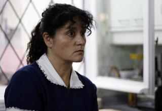 Catalina Saavedra è la protagonista del dramma cileno La Nana - The Maid, in concorso a Torino 2009