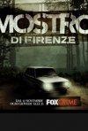 La locandina di Il Mostro di Firenze