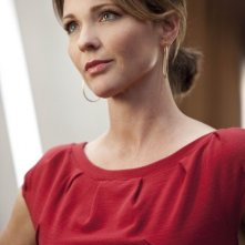 Lie to Me: Kelli Williams nell'episodio Lack of Candor