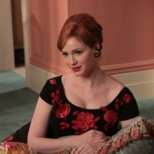 Mad Men: Christina Hendricks nell'episodio My Old Kentucky Home