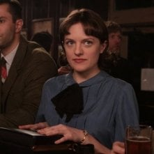 Mad Men: Elisabeth Moss nell'episodio Love Among the Ruins