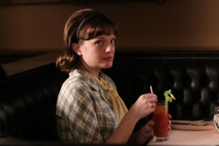 Mad Men: Elisabeth Moss nell'episodio The Fog