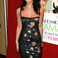 Megan Fox alla premiere del film Confessions of a Teenage Drama Queen nel 2004